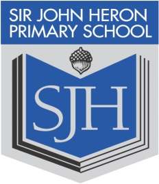Sir John Heron Primary School