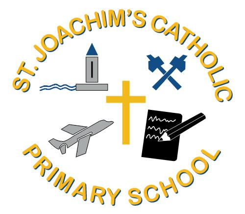 St Joachim's Catholic Primary School